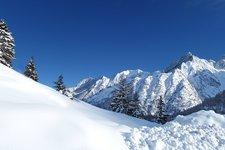Val di Sole inverno Winter