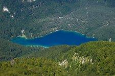 Tovelsee Lago di Tovel