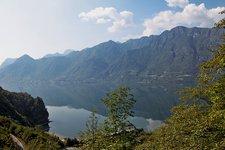 Lago d'Idro Idrosee