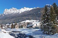 Fassatal Hotels und Ferienwohnungen