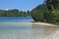 Laghi del Trentino Seen Lakes