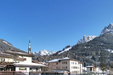 pozza di fassa winter inverno