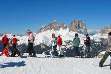 Dolomiti Super Ski