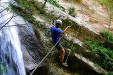 Klettersteig Sallagoni 2011
