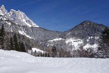 Sagron Mis inverno Winter