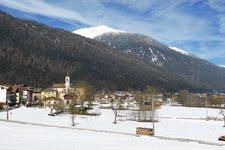 Villa Rendena inverno