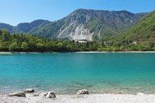 Tennosee Lago di Tenno