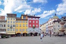 Trento, Bondone, V. dei Laghi e Rotaliana Hotel ed appartamenti