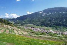 Ronzo Chienis Val di Gresta