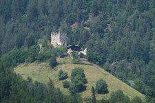 Rocca di Samoclevo