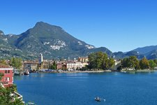 Riva del Garda Hotels and apartments