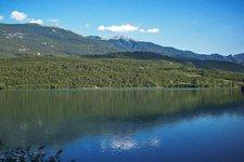 Lago di Toblino Toblinosee