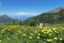 Trento e Val d'Adige
