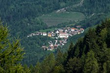 massimeno in val rendena