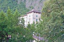 Castello della Torre Mezzolombardo
