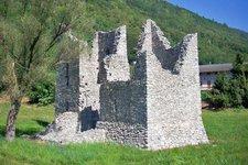 Torre Quadra, Novaledo