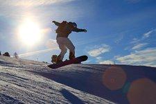 Sci Trentino snowboard e ski