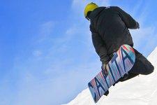 Snowboard, freestyle, generico