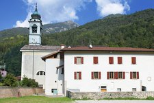 Pieve di Ledro Hotels and apartments