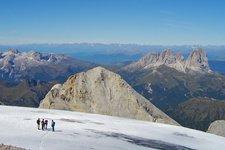 Berge - Marmolada