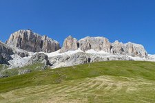 Val di Fassa Hotels and apartments