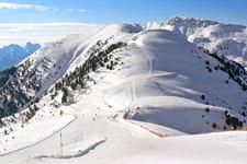 Ski Center Latemar, Predazzo, Gardonè, Winter