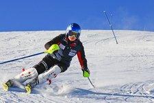 Ski, Slalom, race, generico
