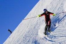 Ski, Slalom speciale, race, generico