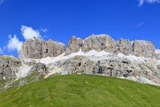 Berge - Sella Trentino