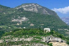 Museo delgi Alpini Trento