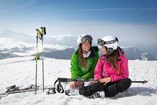 Sport invernali e sci Trentino Wintersport