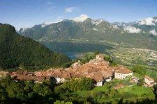 Bondone sul Lago d'Idro