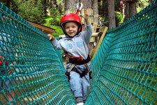 Parco avventura Agility Forest