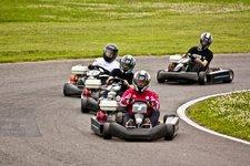 Ice Racing Kart Andalo