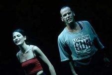 Theater, Spiel im Dunkeln 2010