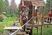Sores Park: i percorsi Sores Kids