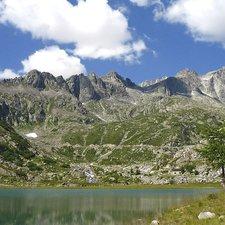 Ai laghi della Val Nambrone