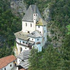 Santuario di S. Romedio