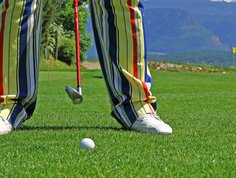 Golf Trentino