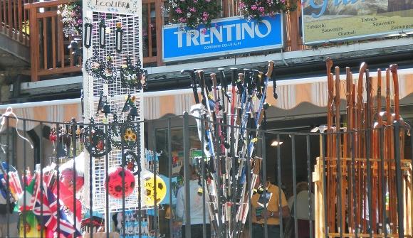 Trento Fiere Calendario.Manifestazioni Fiere Mercati E Shopping Trentino