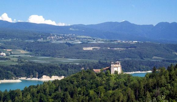 Cles, Trentino Dolomiti