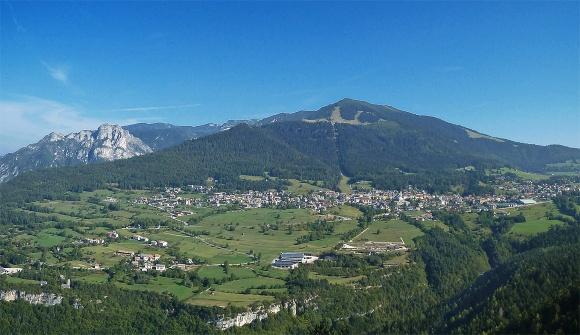Folgaria: Hotel, alberghi, appartamenti - Trentino ...