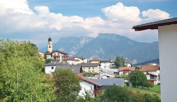 Vigolo Vattaro Trentino Provincia Di Trento