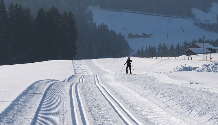 maz cross country skiing