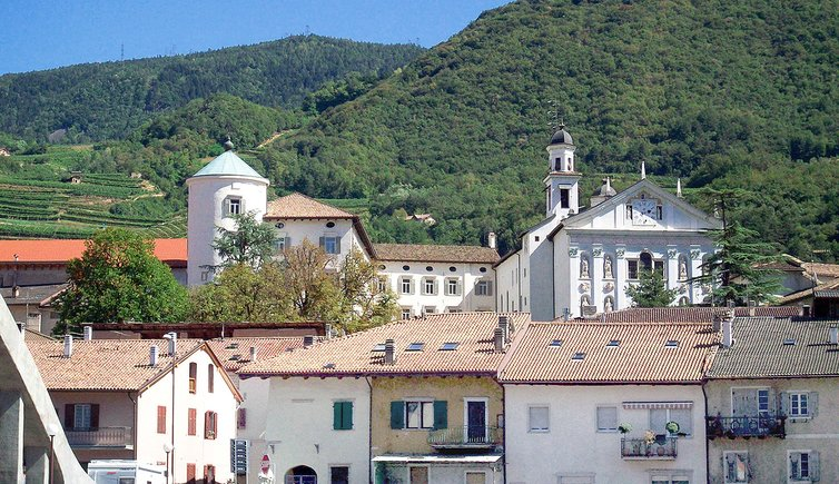 Hotel San Michele All Adige