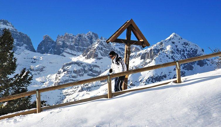Dolomiti di Brenta - Paganella, Foto: EMS, © Peer