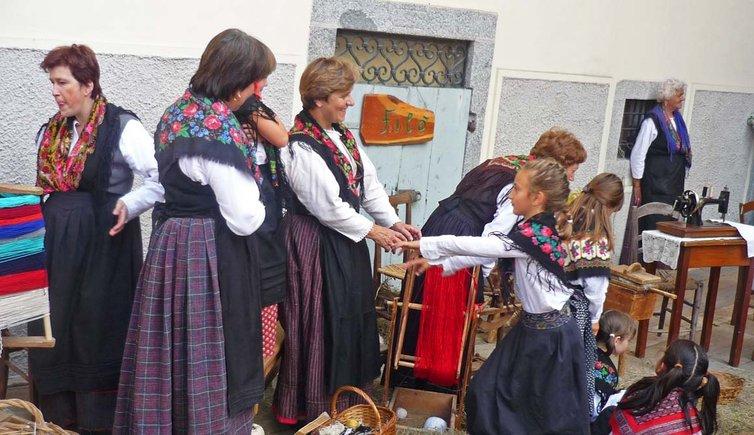 Giorni festivi in Trentino, Foto: M. Fostini, © Peer