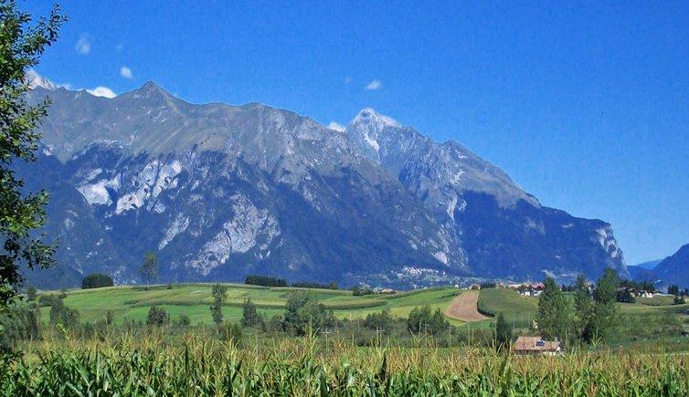 Dolomiti di Brenta - Terme di Comano, Foto: AT, © Peer