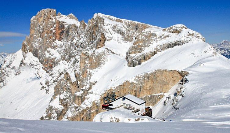Ski area San Martino di Castrozza, Foto: EMS, © Peer