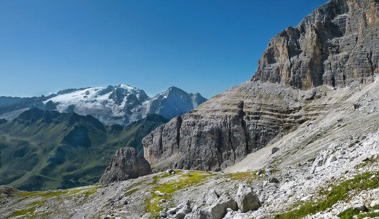 Mountains in Trentino, Foto: AT, © Peer